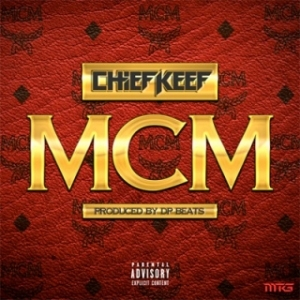 Instrumental: Chief Keef - MCM (Produced By DP Beats)